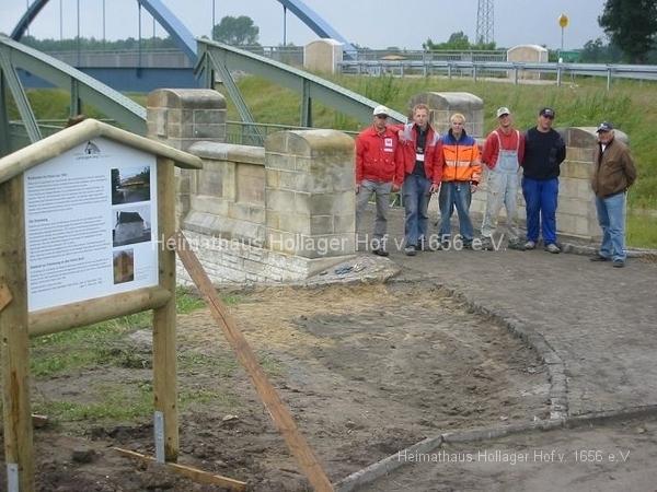 Brückenteilstück fca45a1568