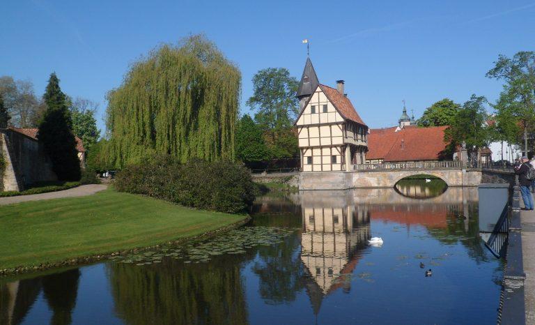 Historischer Stadtrundgang in Burgsteinfurt