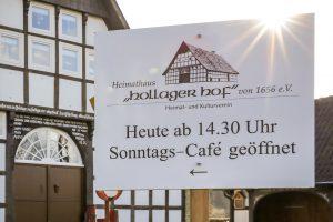 Sonntags-Café