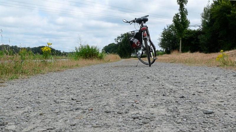 Berlin lehnt Sanierung des Leinpfads am Hollager Stichkanal ab