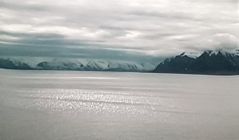 Von Spitzbergen nach Süden zum Nordkap