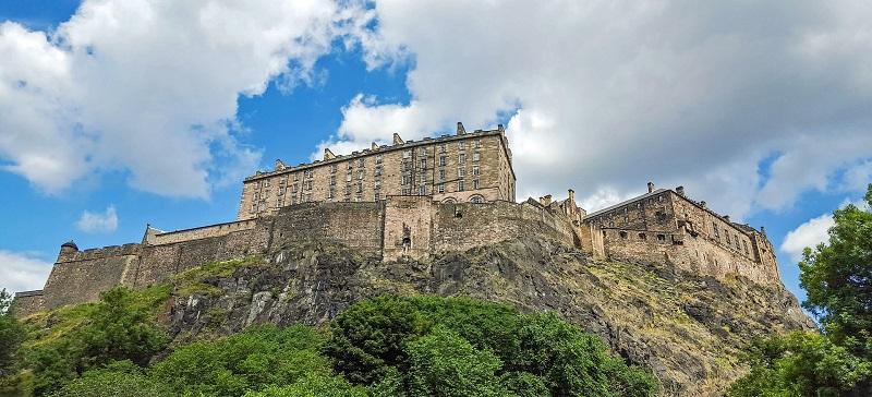 Schottland im Hollager Hof